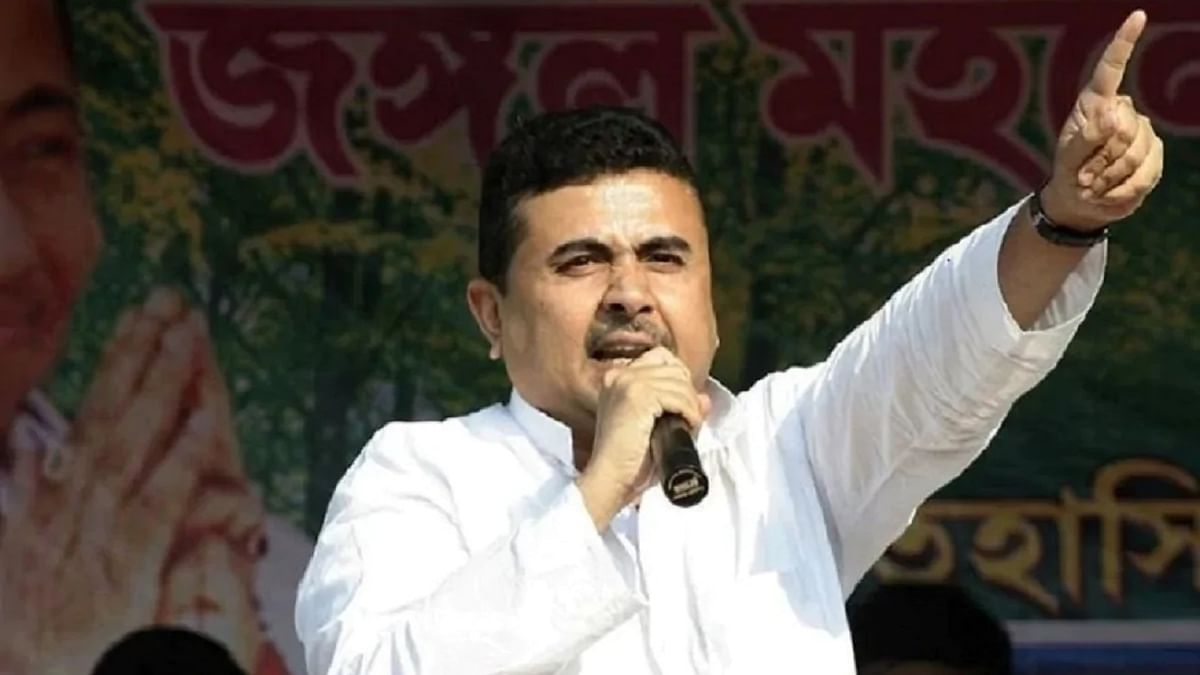 West Bengal: Assembly Speaker Biman Bandhopadhyay is trying to suppress Opposition's voice, says Suvendu Adhikari