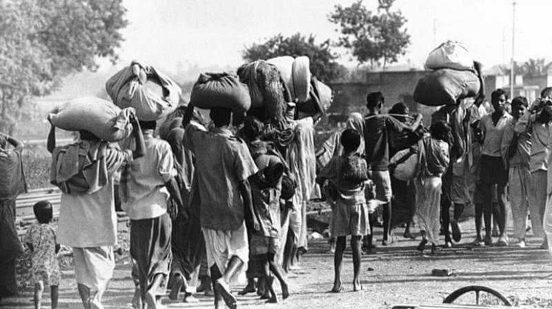 """Around three million people were """"officially"""" killed in one of the most heinous acts of genocide by the Pakistani troops, which led up to the nine-month-long Bangladesh Liberation War in 1971"""