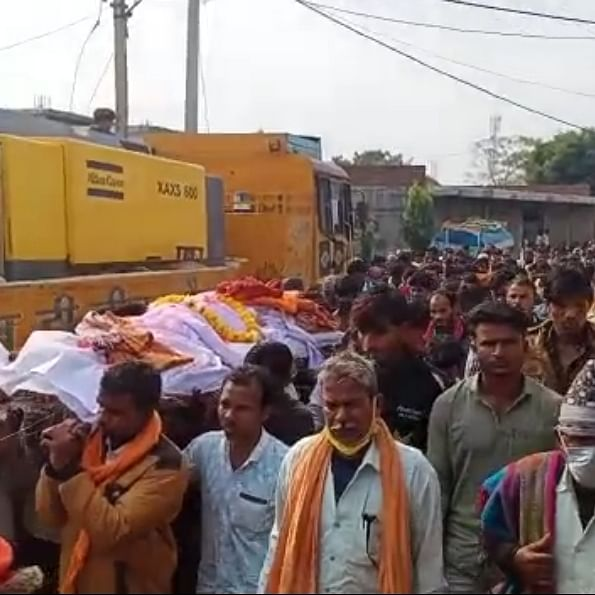 Madhya Pradesh: Pall of gloom descends on 3 villages after 7 killed in mishap