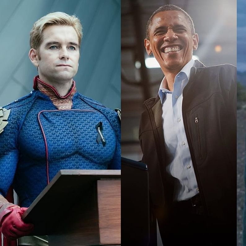 From 'The Boys' to 'Nomadland' - Barack Obama shares his list of favourite films, TV shows of 2020