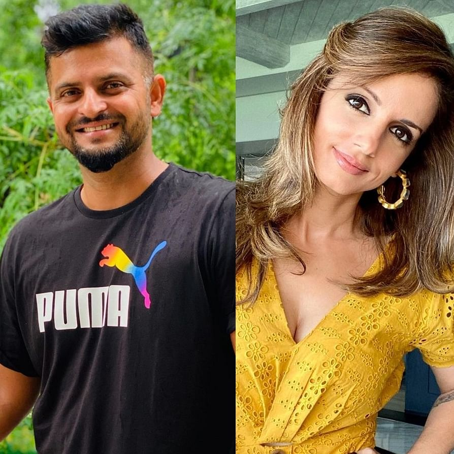 Mumbai: Club raided; Suresh Raina, Sussanne Khan, Guru Randhawa among 34 booked for violating night curfew