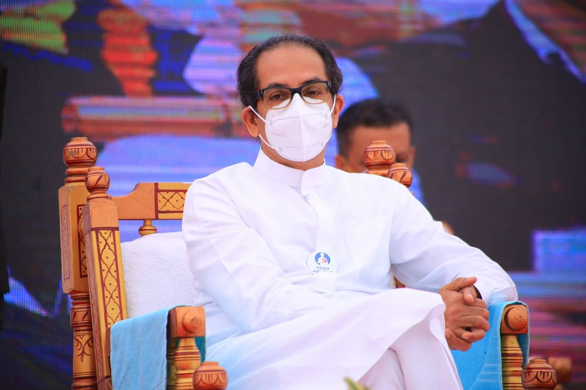 Aurangzeb not secular, so he is not part of CMP: Maha CM Uddhav Thackeray