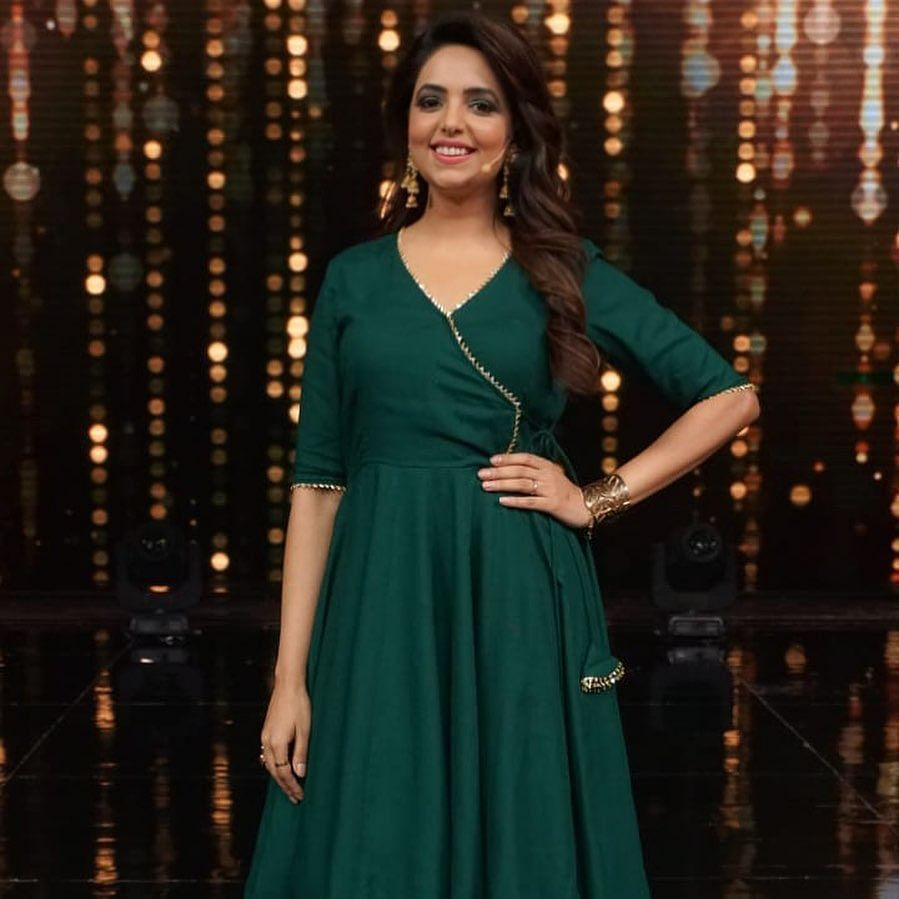 'After Sunil Grover ji left...': Comedian Sugandha Mishra breaks silence on unceremonious exit from 'The Kapil Sharma Show'