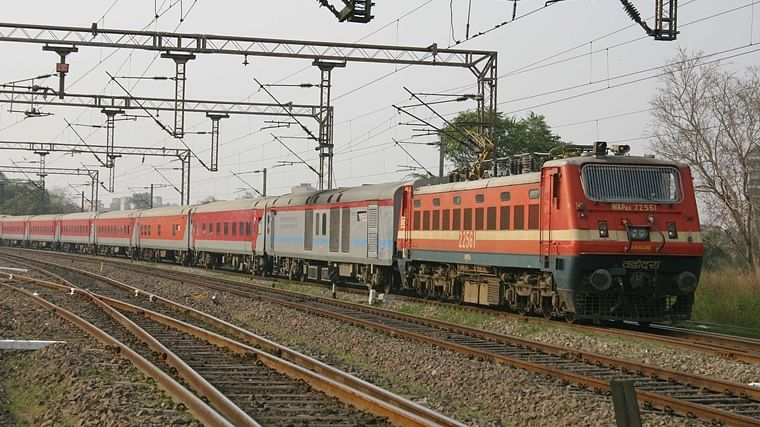 Central Railway to run Rajdhani special train between Mumbai-Hazrat Nizamuddin from Dec 30: Check out full schedule here