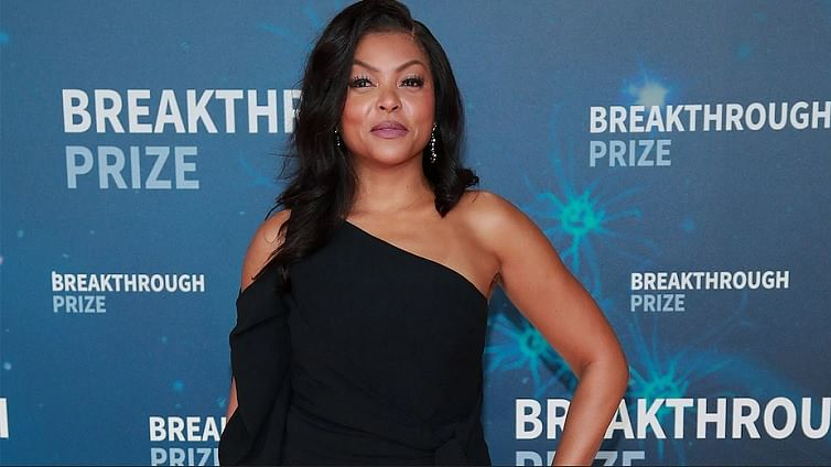 Taraji P. Henson had 'thoughts about ending' her life amid pandemic
