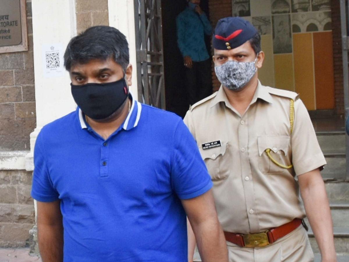 Enforcement Directorate to move High Court to seek custody of Pratap Sarnaik's aide
