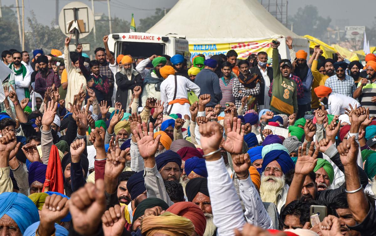 Madhya Pradesh: Congress, BJP farmer leaders in Sehore mum over Bharat Bandh