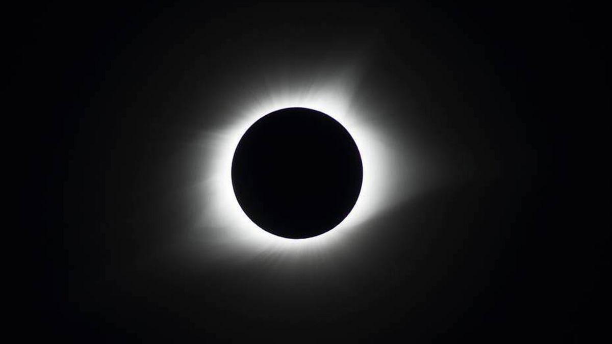 Photo via @NASA on Twitter