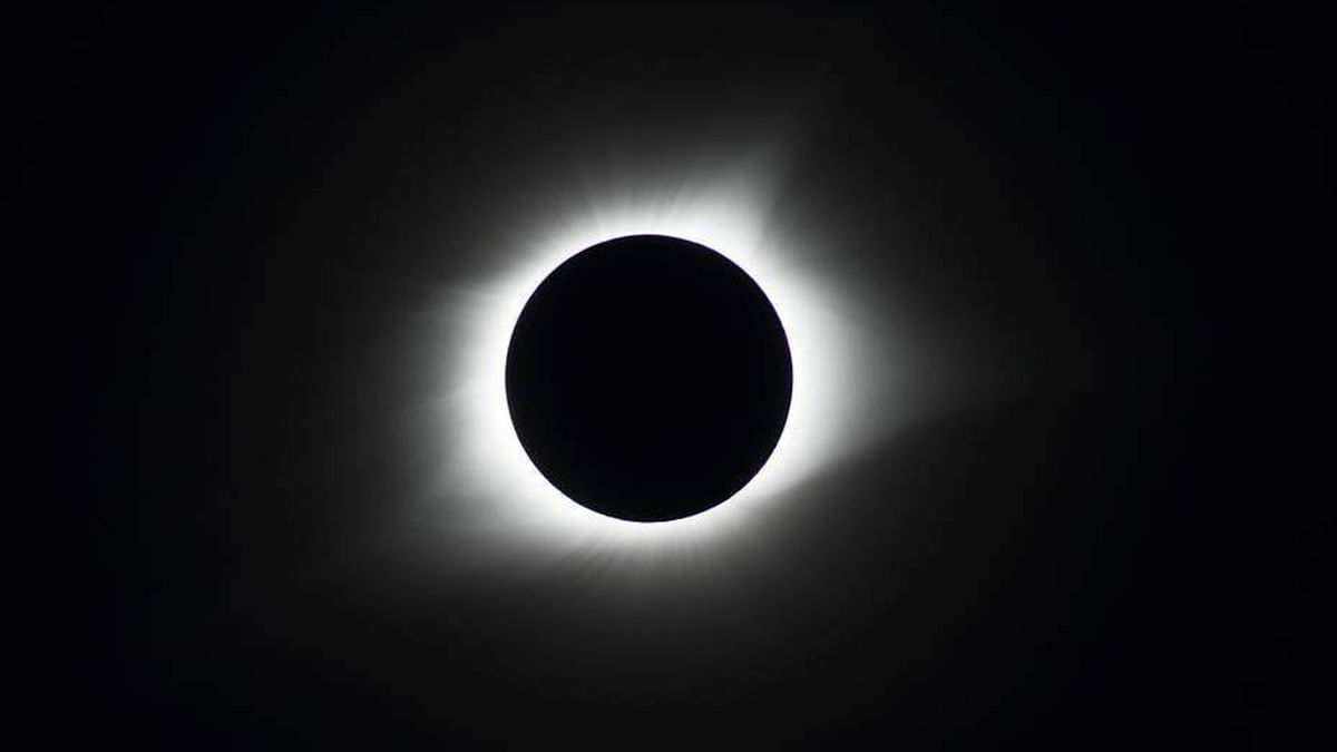 NASA to live-stream tomorrow the only total solar eclipse of 2020; here's all you need to know - Free Press Journal