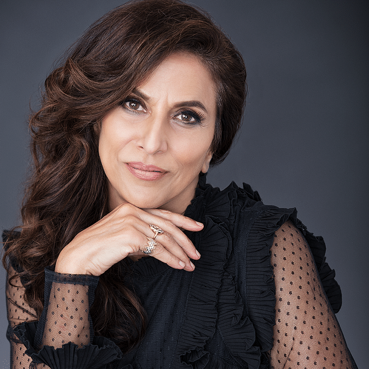 Shobhaa De opens up about her book 'Srilaaji'