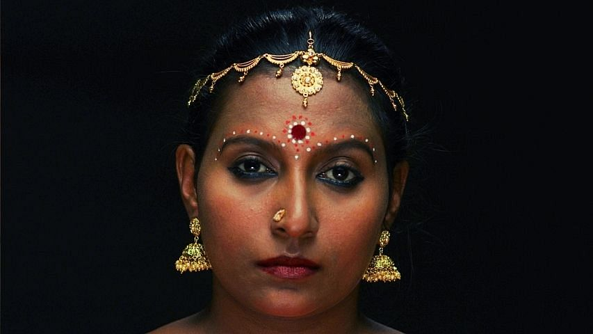 The loneliness of an Indian (virgin) Bride