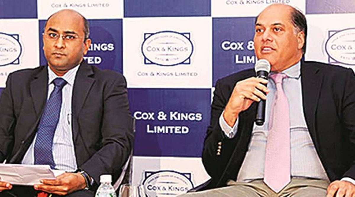 Cox and Kings case: ED files 6,000-page chargesheet in case