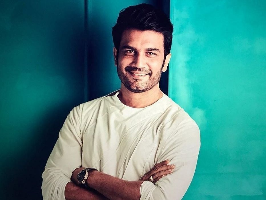 Sharad feels movie theatres & OTT platforms will cohabit post-pandemic