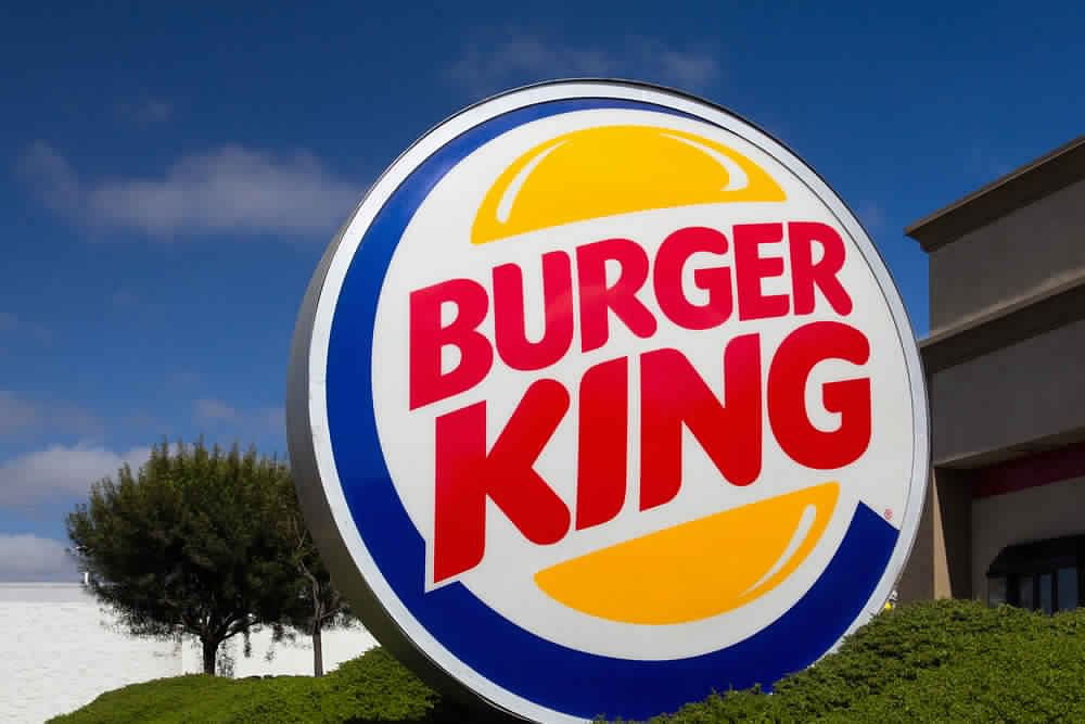 Burger King says 'women belong in the kitchen' to promote new scholarship programme, draws flak