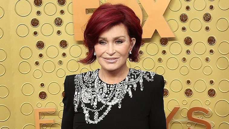 'The Talk' host Sharon Osbourne tests positive for COVID-19
