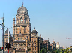 BMC to invoke Disaster Management act if salt department delays further in handing over Mahul plot