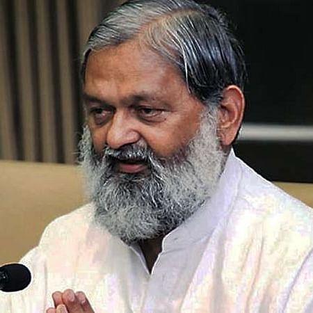 COVID-19: Delhi Govt looted our tanker carrying medical oxygen, says Haryana Minister Anil Vij
