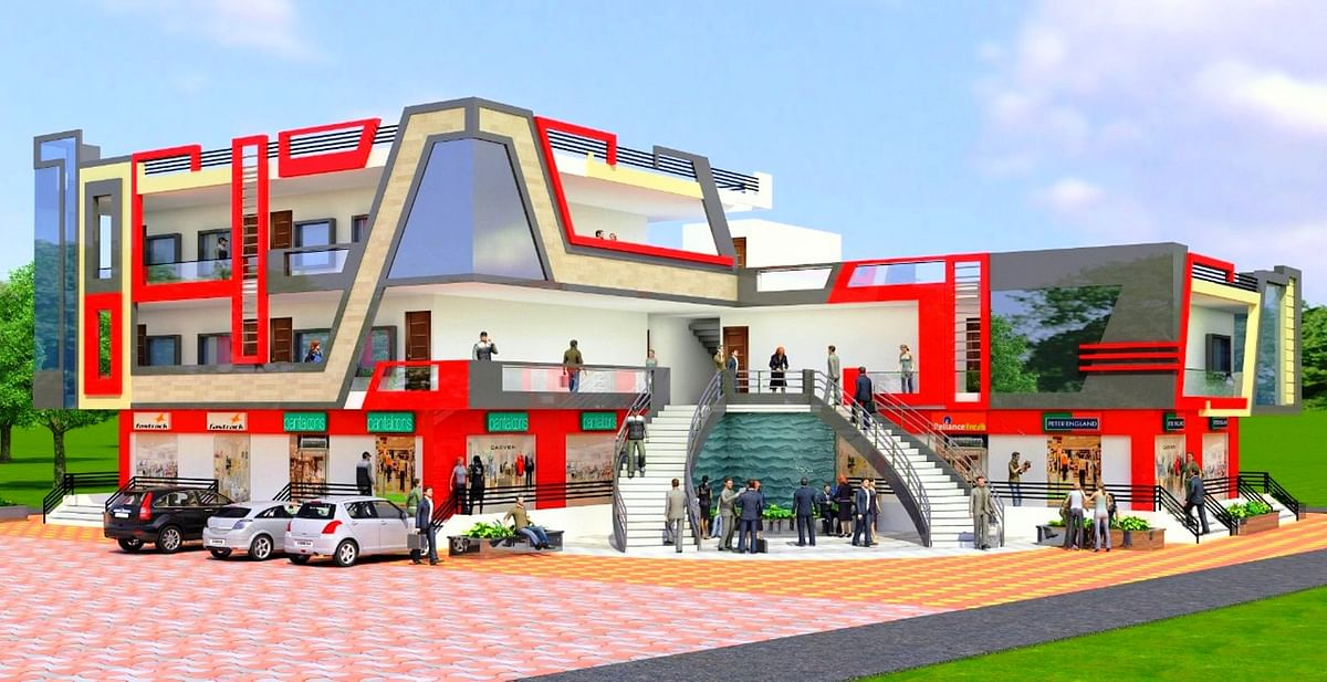 Madhya Pradesh: Bhikangaon to get shopping complex worth Rs 1.43 crore, city council building to be revamped after 50 years