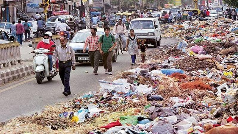 A beautiful answer to debris menace in Bandra
