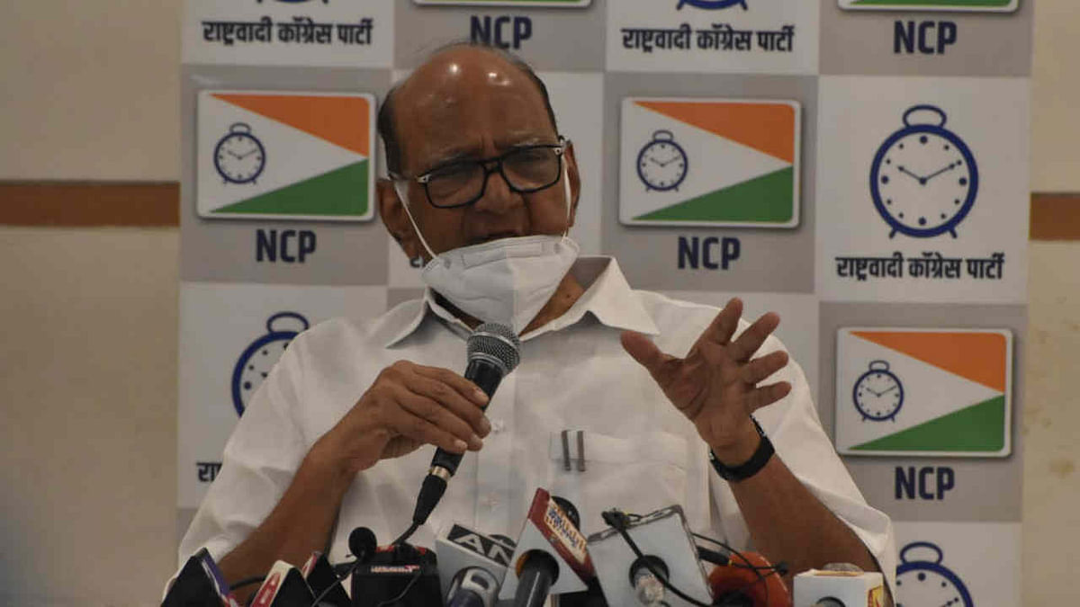 Ex-CJI Ranjan Gogoi's statements on judiciary shocking: Sharad Pawar