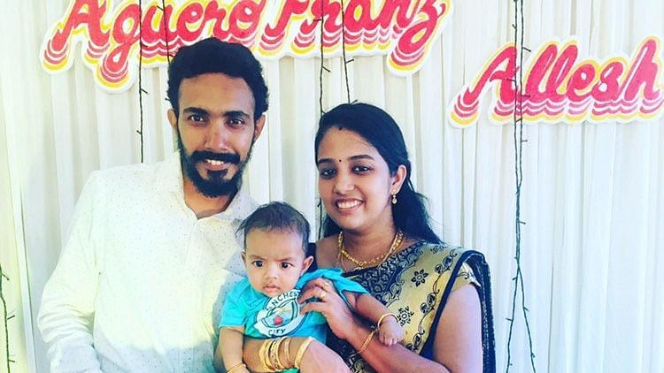 Indian Manchester City fan names newborn son after club's prolific striker