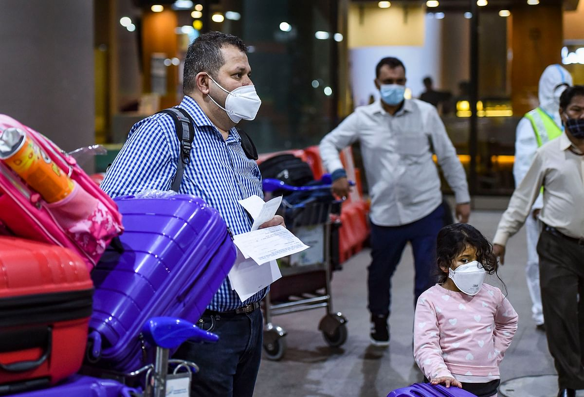 New COVID-19 strain: Delhi govt extends 14-day quarantine order for UK returnees till January 31