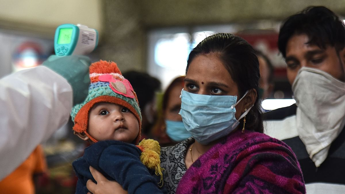 Coronavirus in Thane: With 323 new COVID-19 cases in district, tally rises to 2,36,879