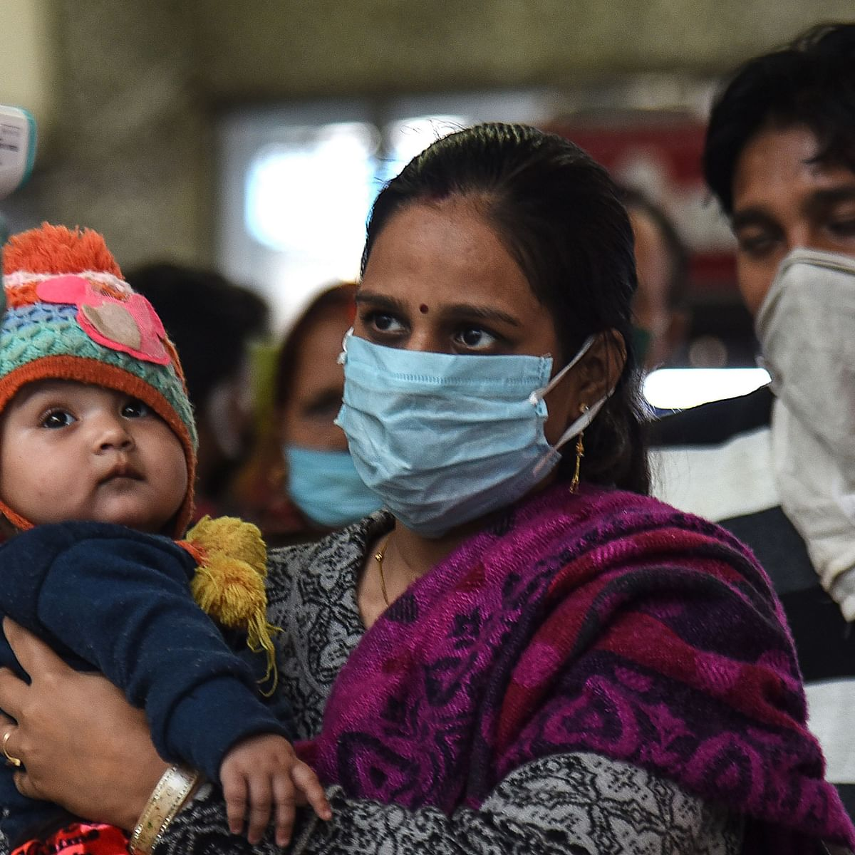 COVID-19 in Thane: With 318 new coronavirus cases, tally rises to 2,51,959