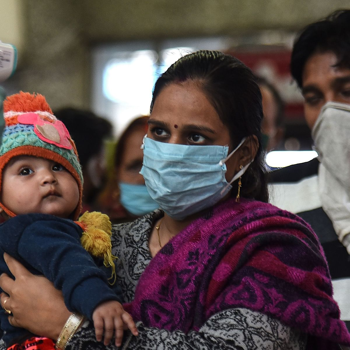 India records 39,742 fresh COVID-19 cases, 535 fatalities in a day
