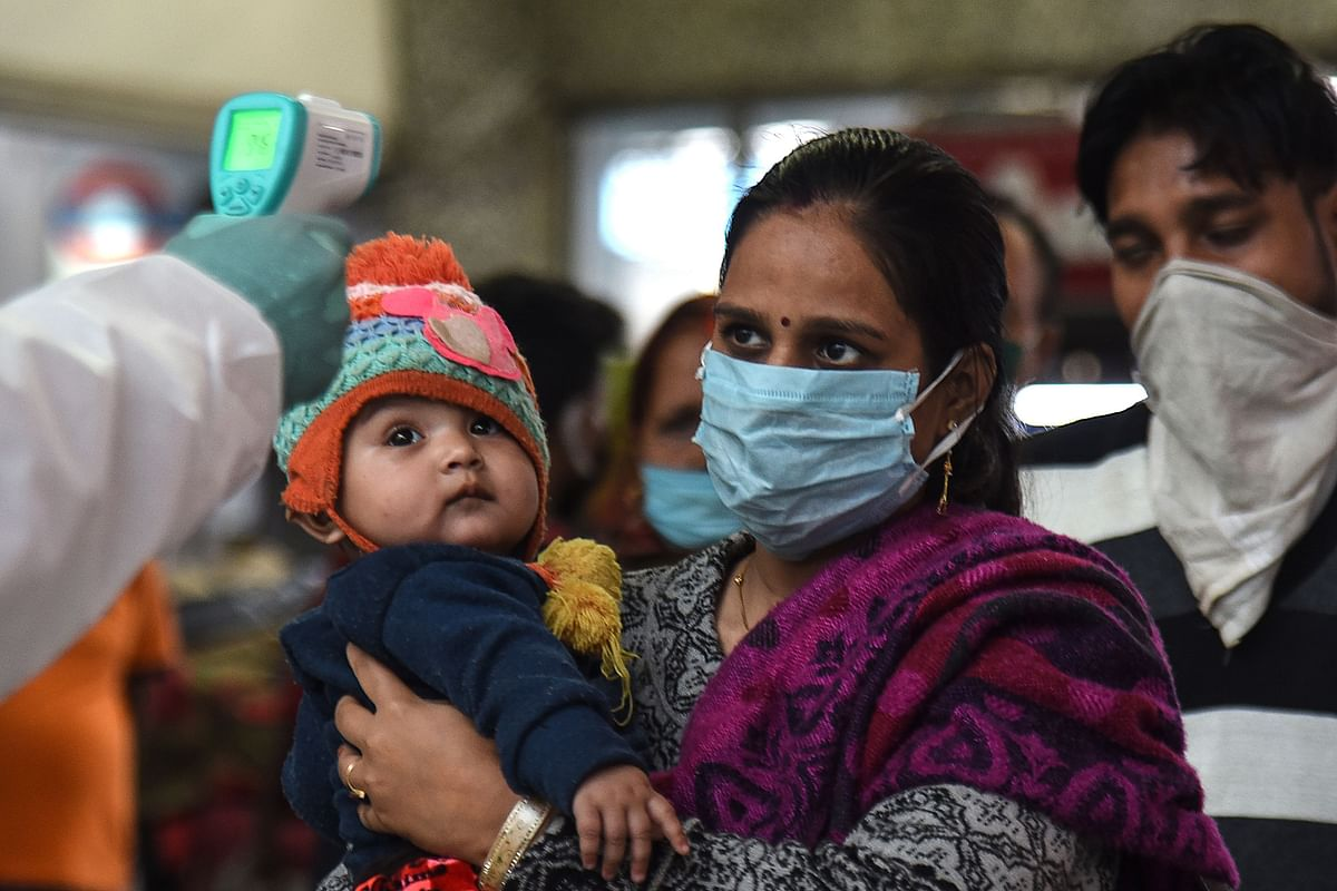 Coronavirus in Pune: PMC's COVID-19 tally rises by 239, five fatalities recorded on February 10