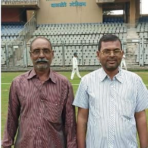 MSSA: Giles and Harris Shield; Shankar Chacha, the groundsman with the Al Baarkar School, Kurla passed away recently