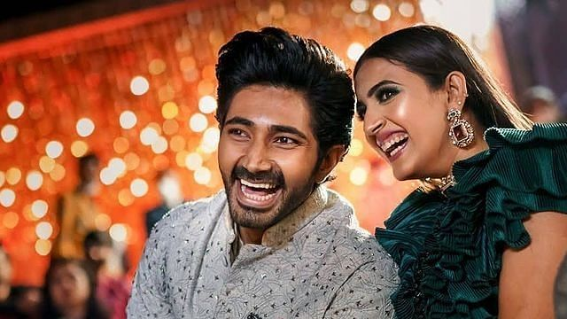 Niharika Konidela Birthday Special: Know the actor's filmy love story with Chaitanya Jonnalagadda