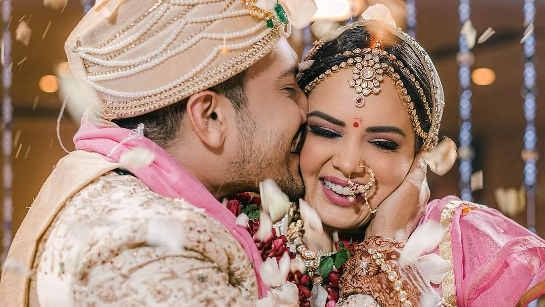 'My wife is a very lazy and unambitious person': Newlywed Aditya Narayan on his bride Shweta Agarwal