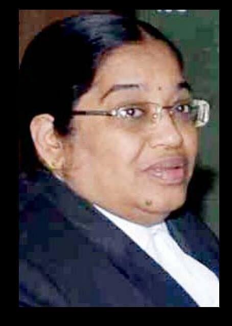 Madhya Pradesh: Sole woman judge at Indore bench of Madhya Pradesh High Court Justice Vandana Kasrekar passes away, was corona positive