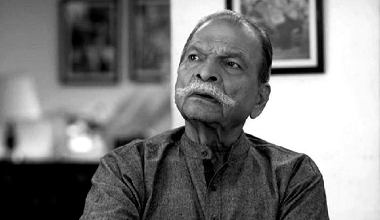 From Aaranyak to Aggabai Sasubai: Tracing the journey of Ravi Patwardhan