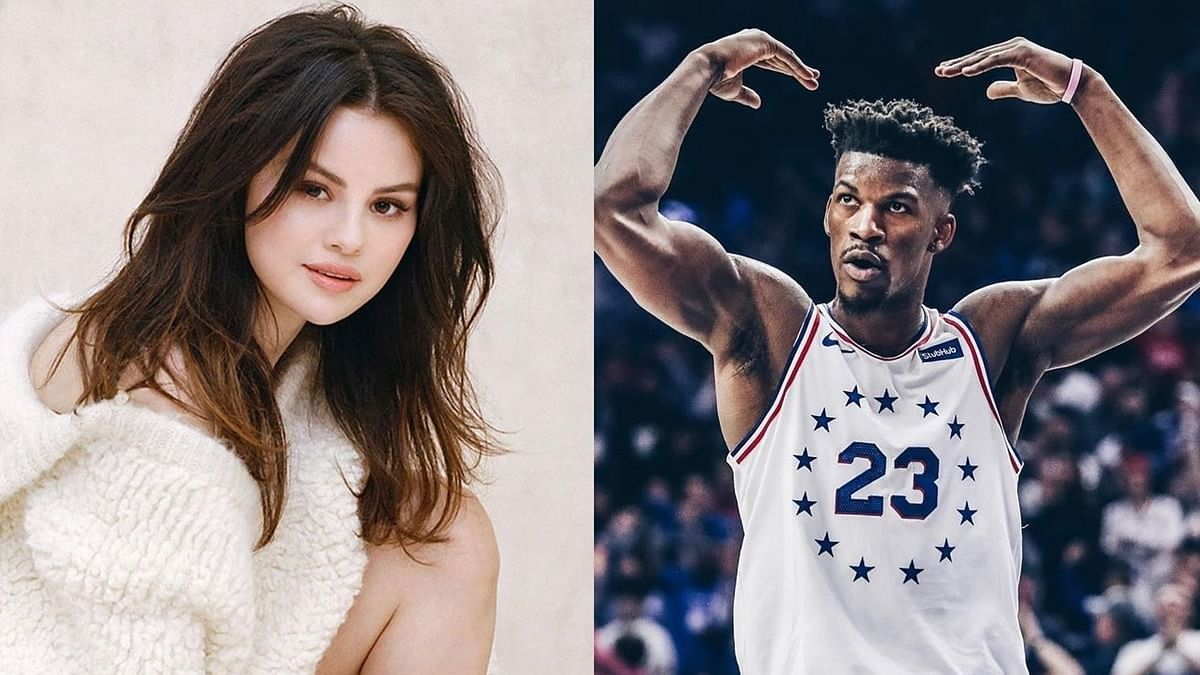 Selena Gomez rumoured to be dating NBA star Jimmy Butler: Report