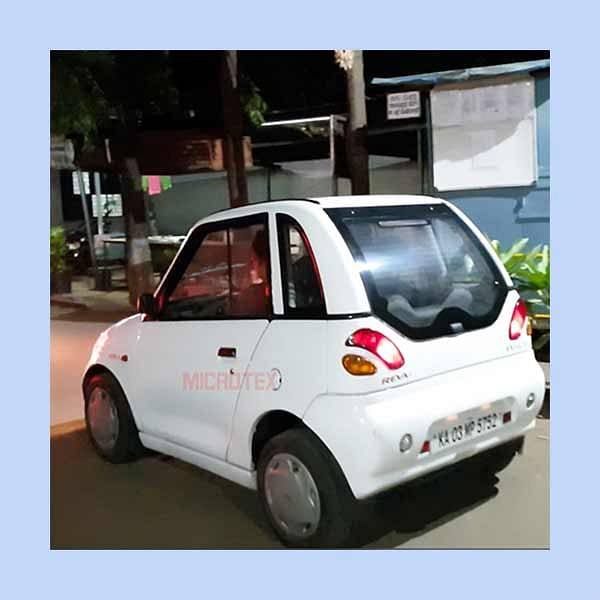 Battery operated car (For representational purpose only)