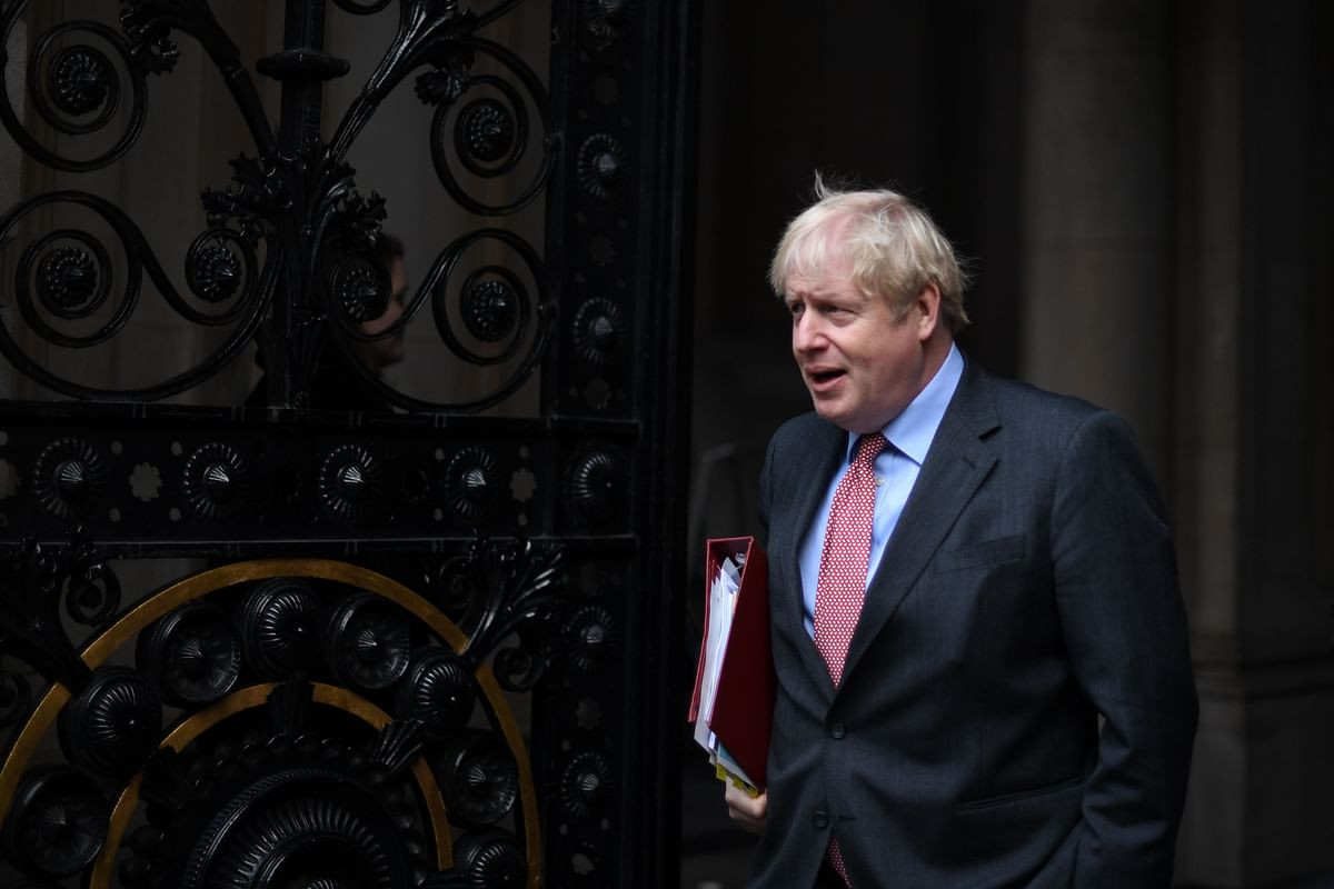 UK-EU talks on brink of collapse