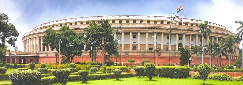 Skipping entire winter session of Parliament shows scant regard for the lifeblood of our democracy
