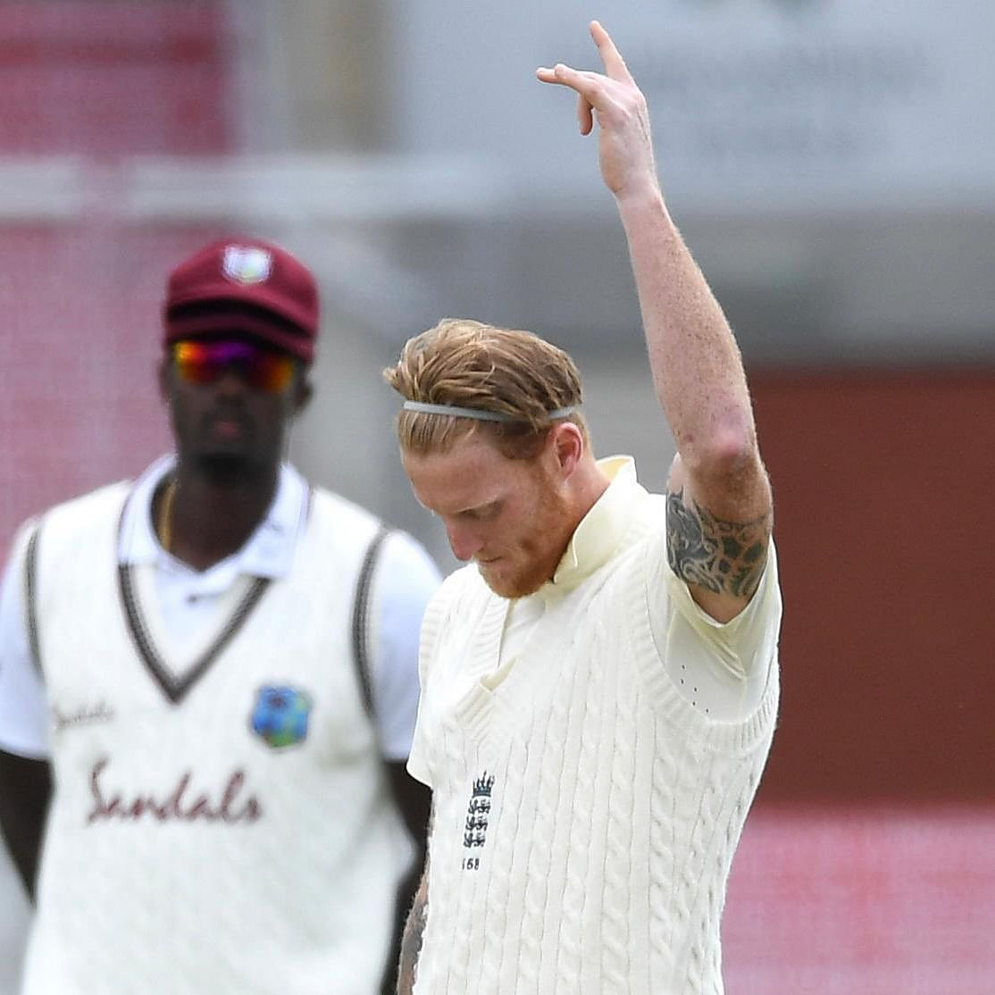 Ben Stokes' father Ged passes away: Twitterati send their 'thoughts and prayers' to England cricketer