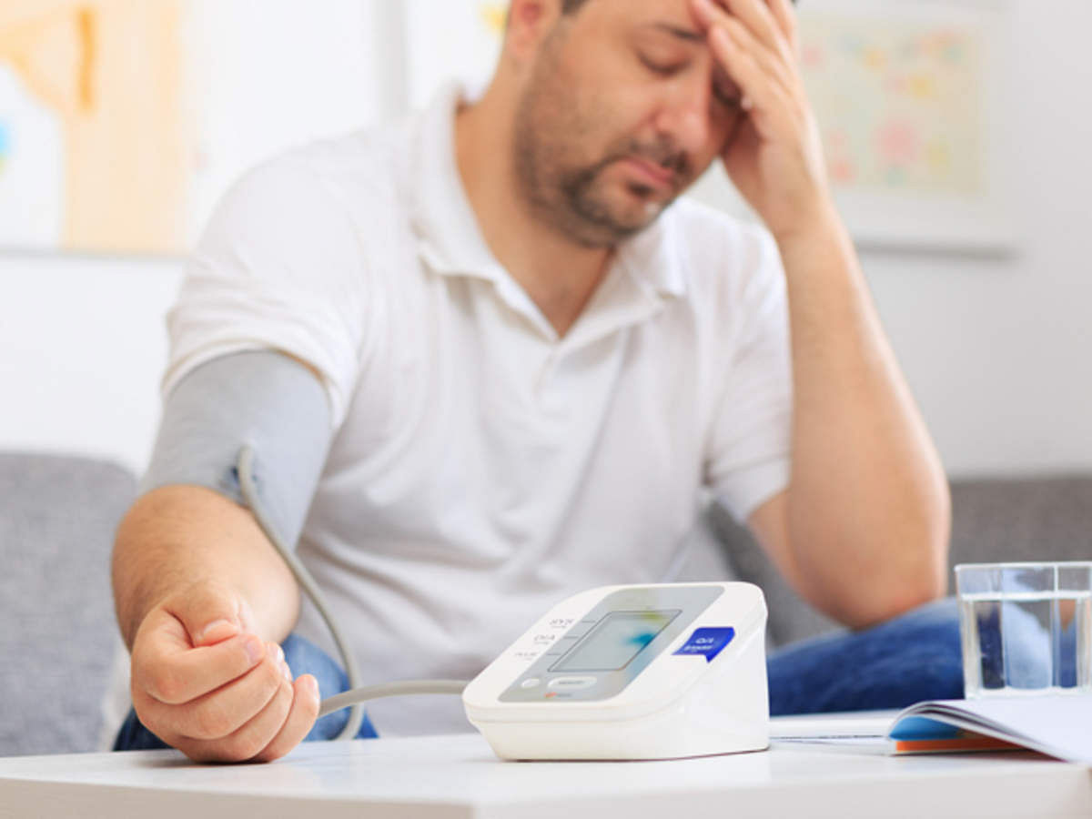 High blood pressure: Five ways to control and reverse hypertension