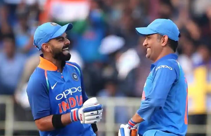 Kohli named ICC Male Cricketer of the Decade, Dhoni wins Spirit of Cricket Award