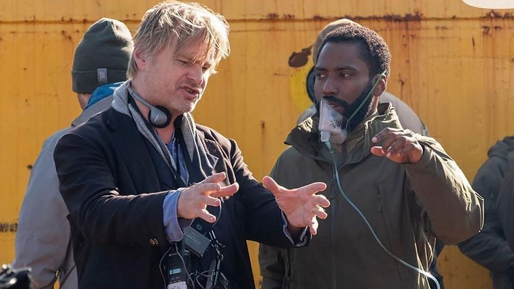 'Worst streaming service': 'Tenet' filmmaker Christopher Nolan slams Warner Bros' same day HBO Max release plan