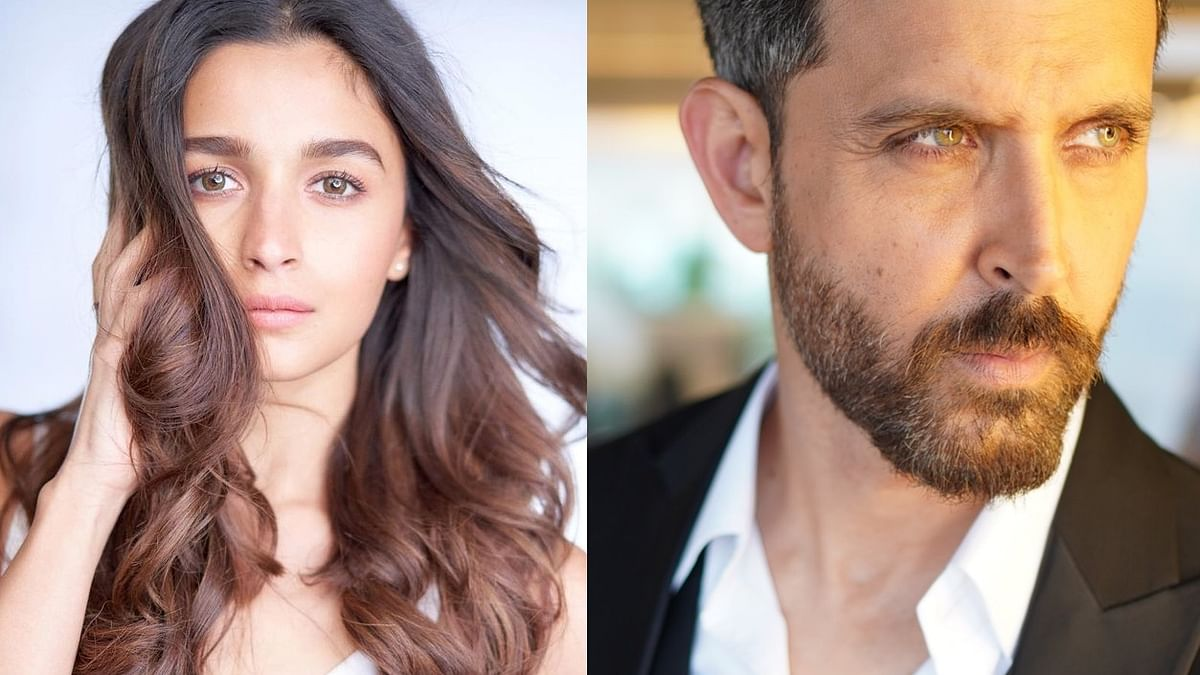 From Alia Bhatt to Hrithik Roshan, B-town celebs who bought houses in Mumbai after stamp duty cut
