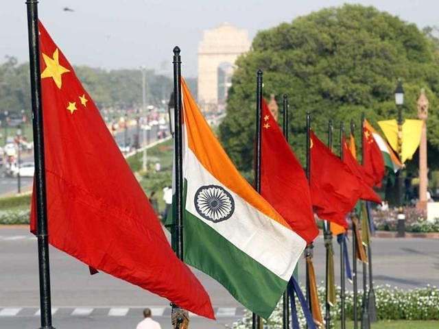 'Never denied any vessel departure': China on stranded Indian sailors