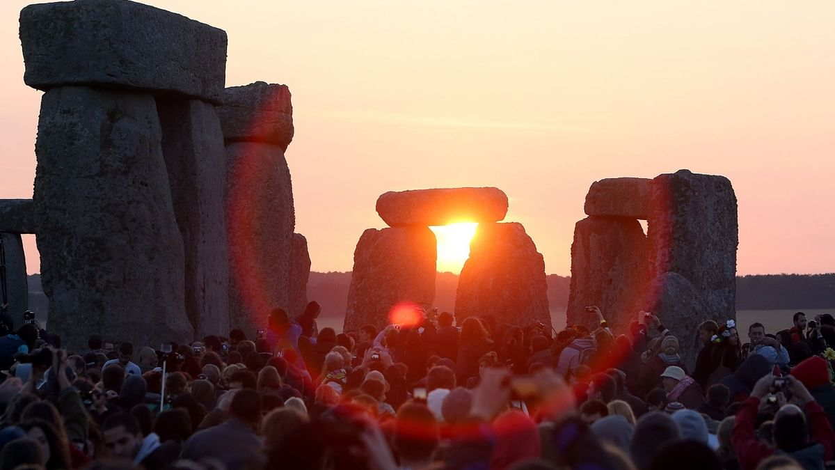 Winter Solstice 2020: 'Shortest day of the year' tomorrow — here's all you need to know about the event and its cultural significance