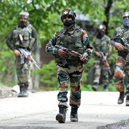 3 terrorists killed, 1 civilian injured in Pulwama encounter