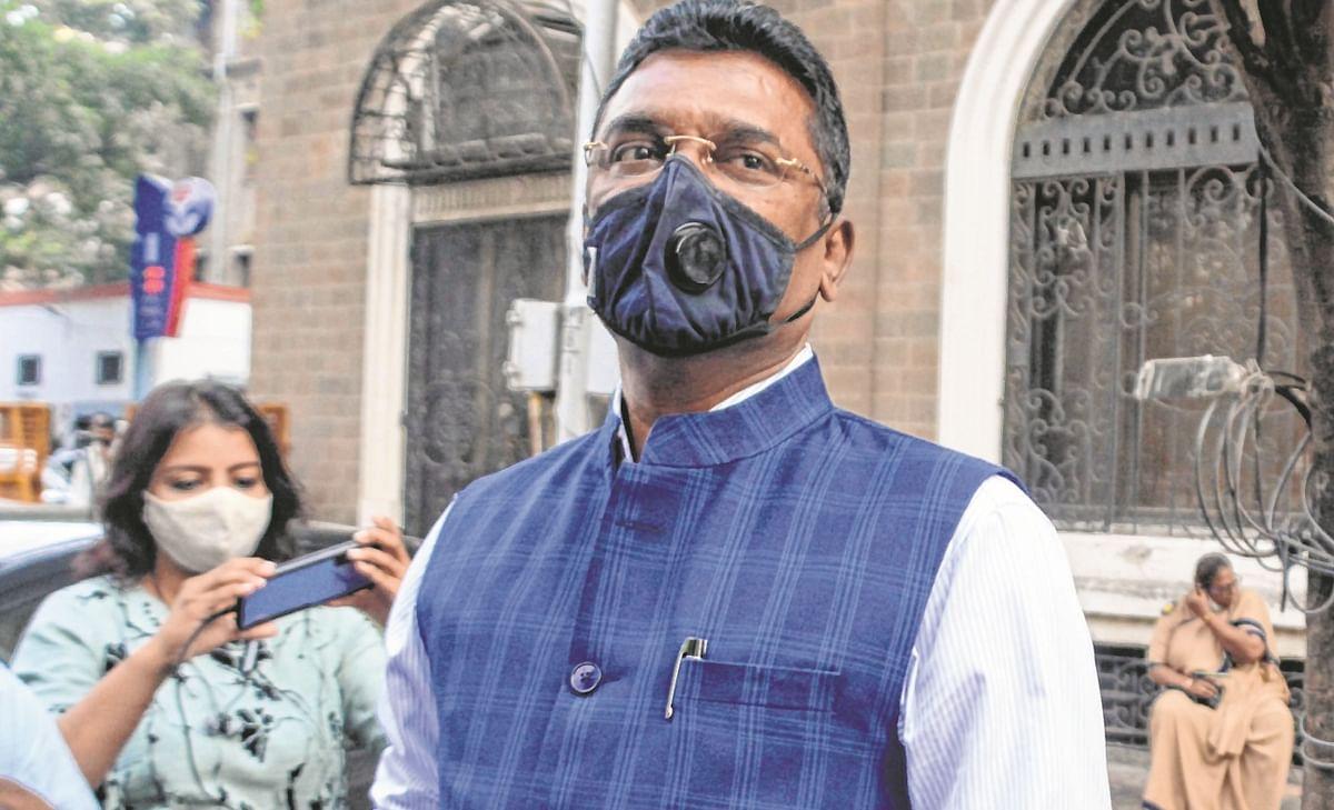 ED may question Shiv Sena legislator Pratap again