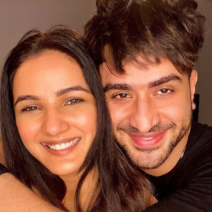 'I'm a bit sad that it wasn't because of voting': Aly Goni on leaving 'Bigg Boss 14' for Jasmin Bhasin