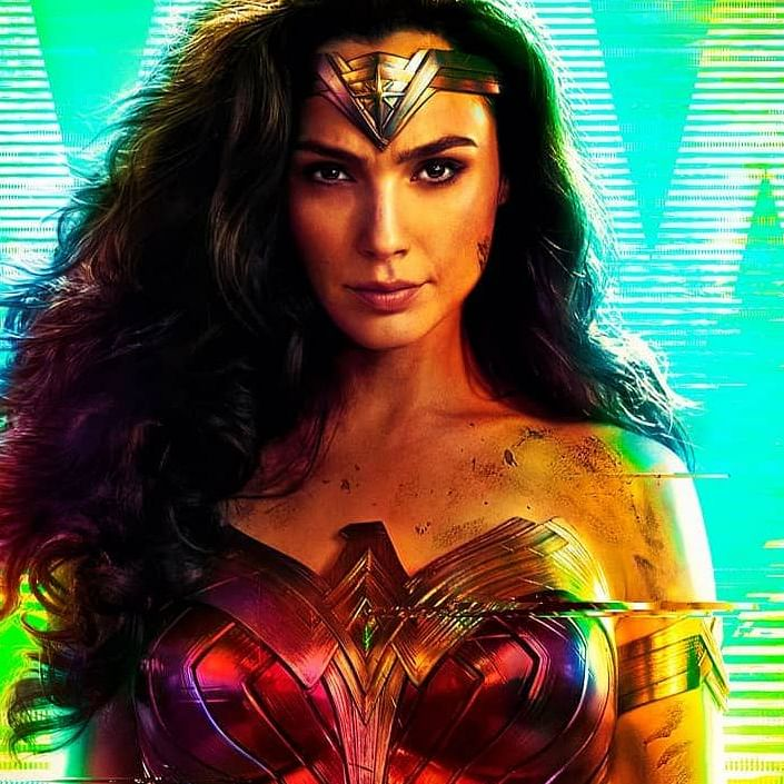 Rs 73.6 cr! That's how much Gal Gadot got paid to reprise her role as Diana Prince in 'Wonder Woman 1984'